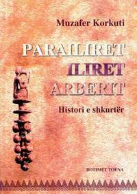 Parailiret - Iliret - Arberit (shqip)